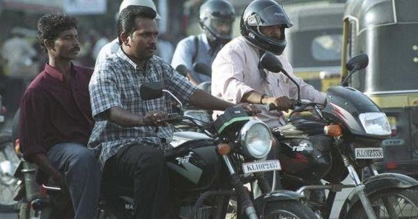 बाइकों में पिछली सवारी के लिए सुरक्षा मानक तय होने सहित ऑटोमोबाइल से जुड़ी सप्ताह की तीन खबरें