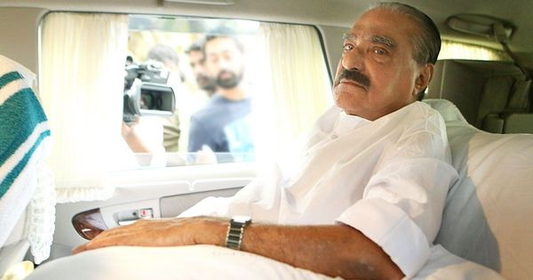 In Kerala, after 35 years with Congress front, KM Mani has his eyes on Left (and BJP)