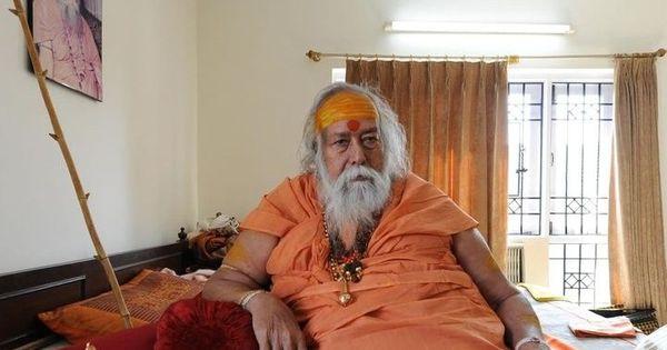 भाजपा और आरएसएस ने हिंदू धर्म का सबसे ज्यादा नुकसान किया है : स्वरूपानंद सरस्वती