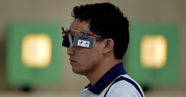 Jitu Rai, among seven athletes dropped from Target Olympic Podium Scheme