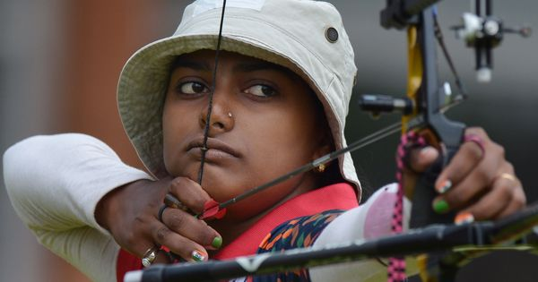 Archery World Cup: Deepika Kumari, Tarundeep Rai advance to third round, Atanu Das crashes out