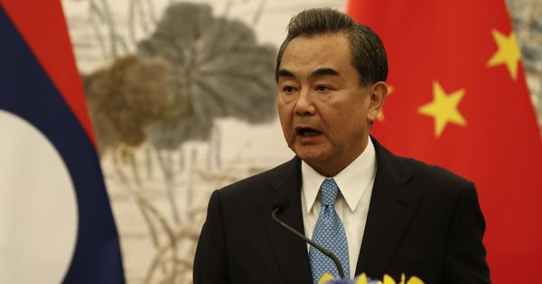 Hope India has learnt lessons from the Doklam standoff, says Chinese foreign minister
