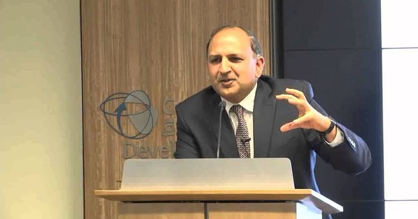 Pratap Bhanu Mehta resigns as Ashoka University vice chancellor, will be replaced by Malabika Sarkar