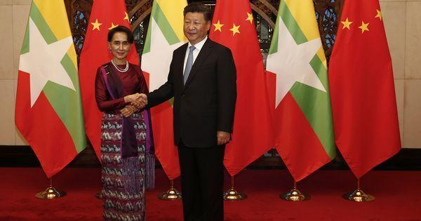 रोहिंग्या शरणार्थी संकट : क्या भारत इस मसले पर चीन से कूटनीतिक मात खा रहा है?
