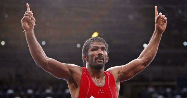 Indian coaches still prefer to live in the past and follow old techniques, says Yogeshwar Dutt