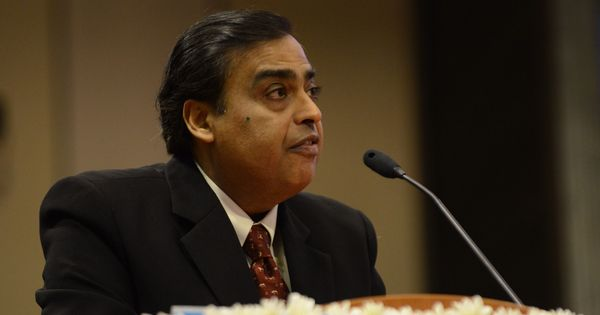 The business wrap: Shares of Reliance Industries hit nine-year high, and six other top stories