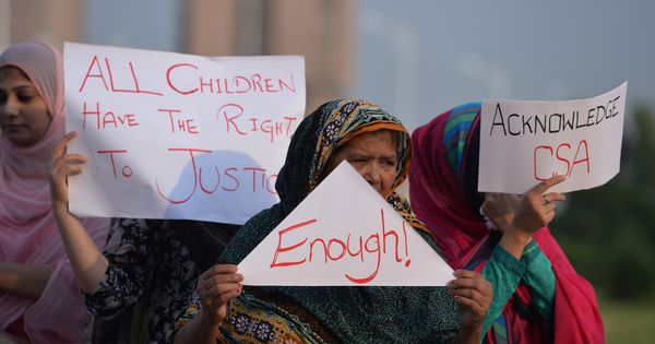 Delhi: Police charge four-year-old boy for allegedly raping classmate