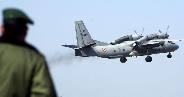सियाचिन : भारतीय वायुसेना ने पाकिस्तानी विमानों के भारतीय क्षेत्र में आने का दावा खारिज किया