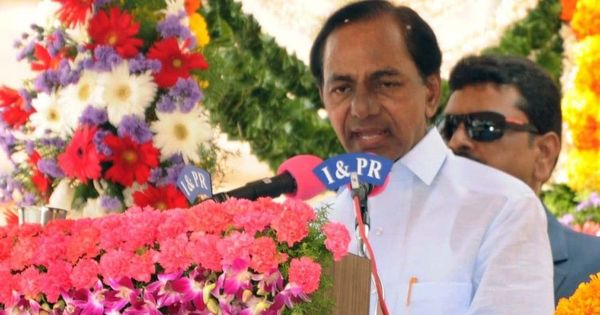 Urdu declared the second official language in Telangana