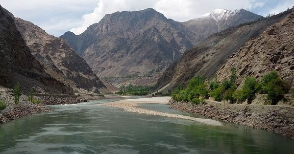 'Indus Basin Uninterrupted': What has this river meant for India's territorial disputes in history?