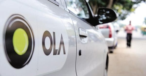 Ola takes its war with Uber to Australia, its hopes riding on the country's many Indian cabbies