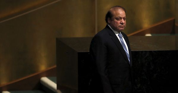 World Bank denies former Pakistan PM Nawaz Sharif laundered $4.9 billion to India
