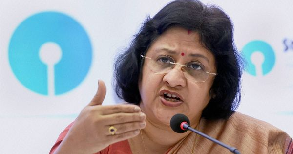 Despite massive NPAs, SBI chief says there is no reason banks won't lend to units with potential