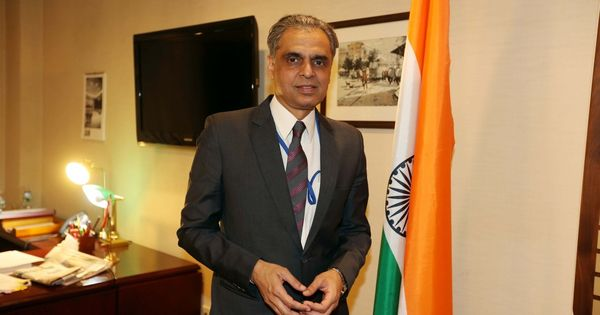 'भारत पाकिस्तान की मर्जी के मुताबिक किसी भी मैदान में मुकाबले को तैयार है'