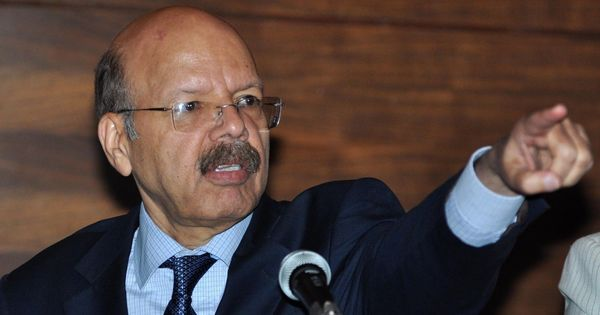 Never promised hackathon, only EVM challenge, says Election Commission
