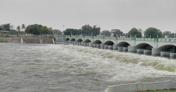 Supreme Court likely to give its verdict on Cauvery river water sharing dispute on Friday