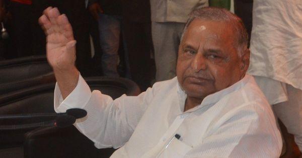 मुलायम सिंह यादव द्वारा नई पार्टी बनाने की अटकलों को खारिज किए जाने सहित आज के ऑडियो समाचार