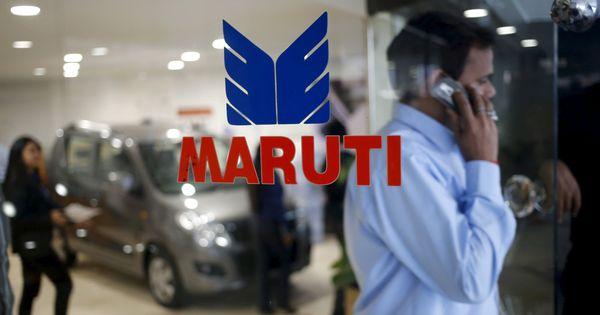मारुति के एक नए रिकॉर्ड तक पहुंचने सहित ऑटोमोबाइल सेक्टर से जुड़ी सप्ताह की तीन बड़ी खबरें