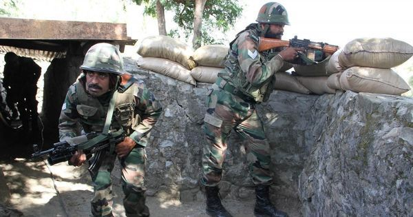 Indian and Pakistani armies agree to implement 2003 ceasefire 'in letter and spirit'