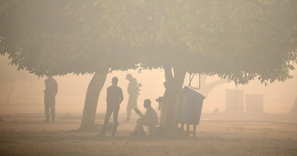Planning to escape Delhi's noxious air during Diwali? Here are six pollution-free places to go to