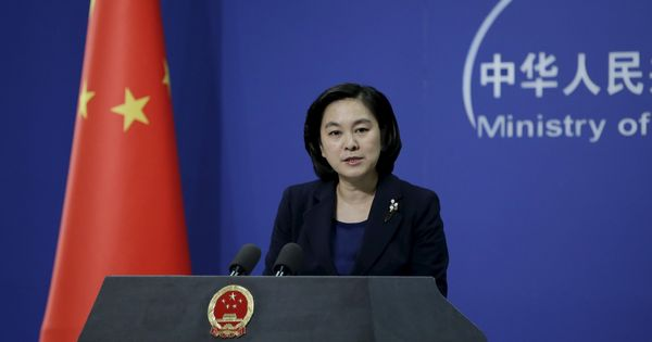 China says Doklam is its territory, India should learn from the 2017 standoff