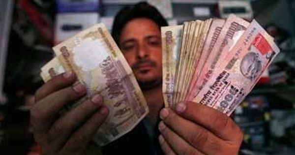 BJP, Congress, NCP leaders chair banks where the most demonetised notes were exchanged: Report