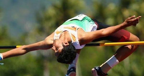Athletics: High jumper Tejaswin Shankar withdraws from World Championships