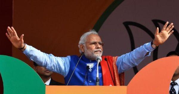 भाजपा को इस बार दक्षिण से अच्छे उत्तर की उम्मीद क्यों है?