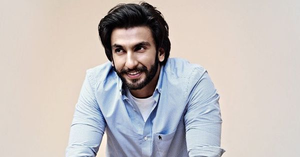 Ranveer Singh to play Kapil Dev in Kabir Khan's film