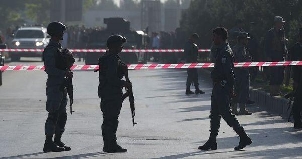 काबुल हमले में 80 लोगों की मौत होने सहित आज के सबसे बड़े समाचार