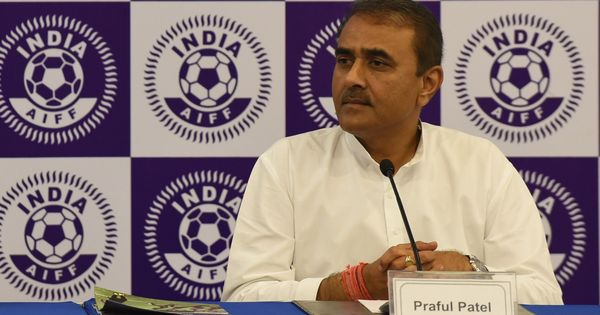Praful Patel set to return: Supreme Court stays order that set aside AIFF chief's election