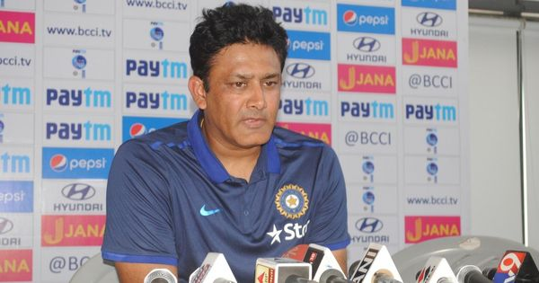 Lodha Committee slams BCCI for treatment meted out to head coach Anil Kumble