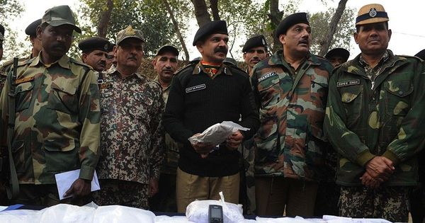 Sixteen of 28 officers selected for BSF reject the job: Report