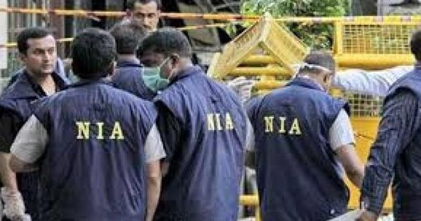 NIA arrests suspected Islamic State group operative in Chennai