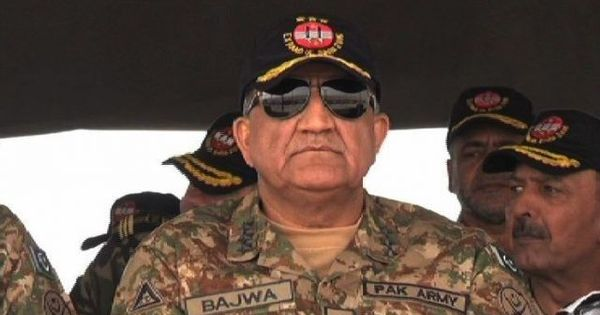 Pakistan Army tells US that Islamabad does not seek resumption of American military aid