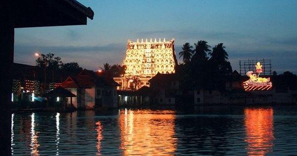 Sree Padmanabhaswamy Temple Trust has to undergo audit of 25 years, says Supreme Court