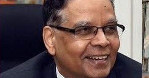 क्या नीति आयोग के उपाध्यक्ष अरविंद पनगढ़िया की विदाई के पीछे आरएसएस की भी कोई भूमिका है?