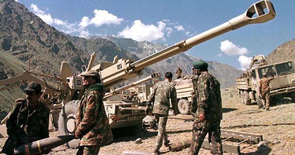 CBI says it may reopen Bofors case