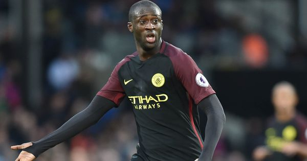 All the time we finish above United in the season, it shows City are doing very well: Toure