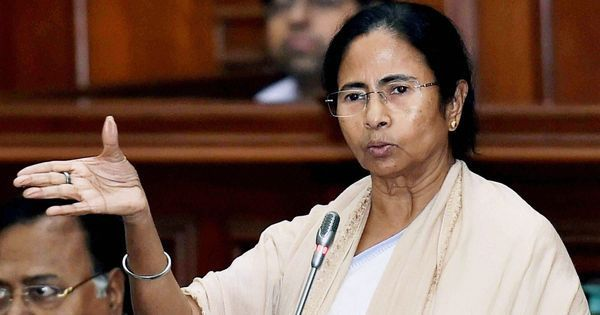 Mamata Banerjee criticises Centre for its decision to stop 8 rail routes in West Bengal