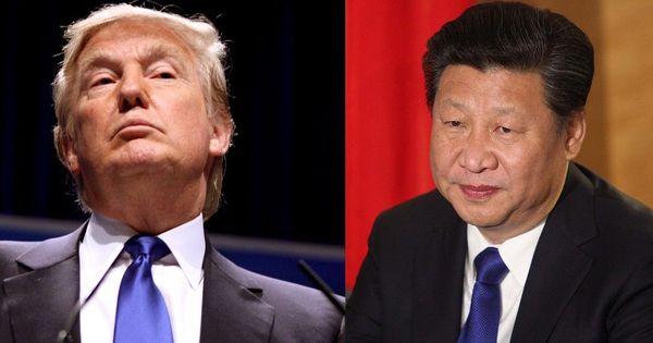 व्यापारिक प्रतिबंधों की चेतावनी पर चीन का कड़ा जवाब, कहा - जैसे को तैसा वाला बर्ताव होगा