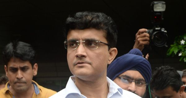 Kumble-Kohli rift should have been handled better: Sourav Ganguly