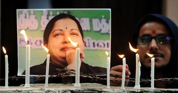 Madras High Court dismisses plea to declare former Tamil Nadu CM Jayalalithaa's death suspicious