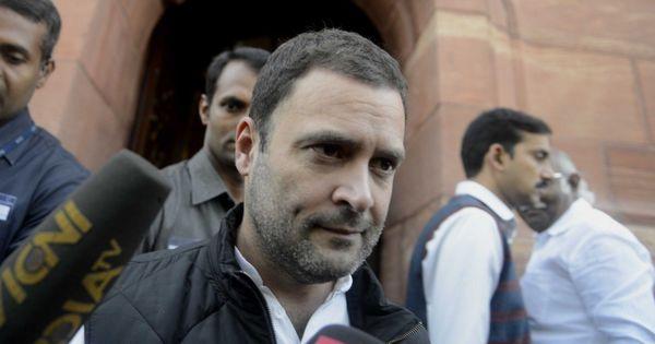 कांग्रेस से तो भाजपा का मुकाबला होने से रहा, तो फिर वह कब समझेगी कि उसे क्या करना है?
