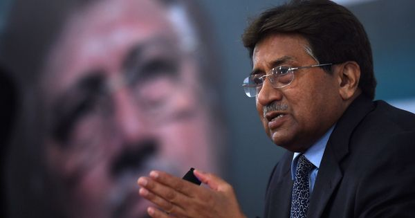 Pakistan Supreme Court allows Pervez Musharraf to conditionally file poll nomination papers