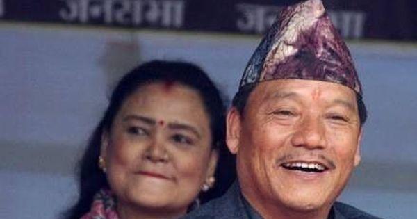 West Bengal CID freezes bank accounts of GJM chief Bimal Gurung's, two other leaders
