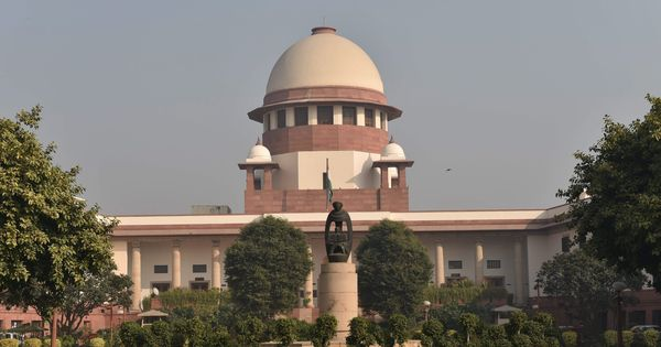 Supreme Court stays proceedings challenging GST on sanitary napkins in high courts