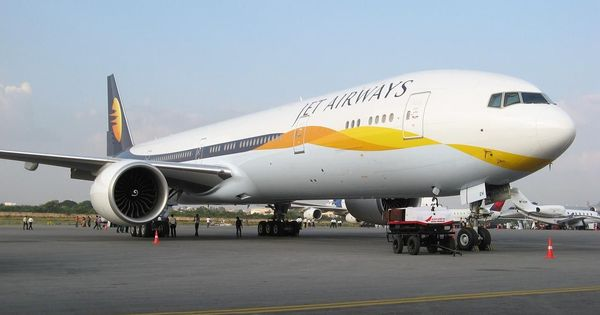 Mid-air scare for Delhi-Indore Jet Airways flight after mobile phone catches fire