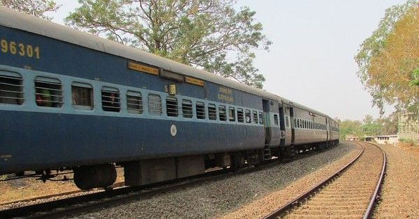 Uttar Pradesh: 3 dead after Goa-Patna train derails in Chitrakoot district