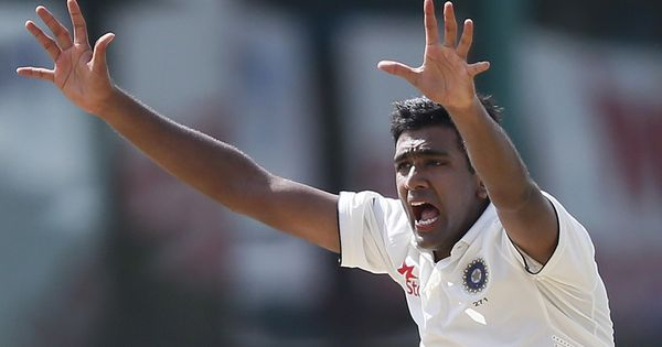 County cricket: R Ashwin's all-round heroics for Nottinghamshire go in vain against Surrey